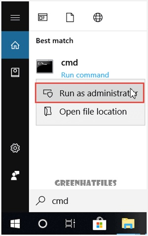 Activating Windows 10 Without the use Of Any Software