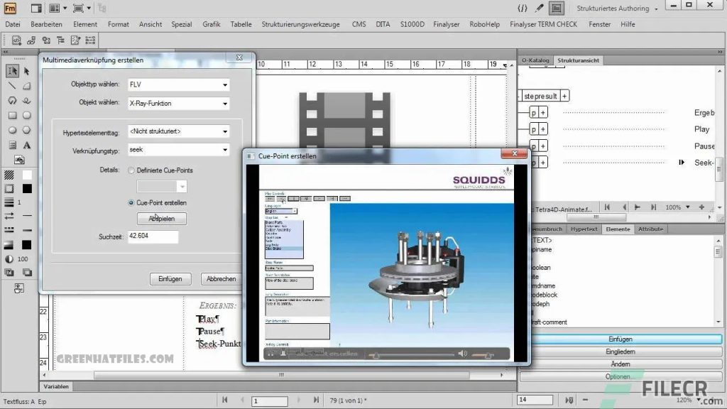 Adobe FrameMaker Download For Windows