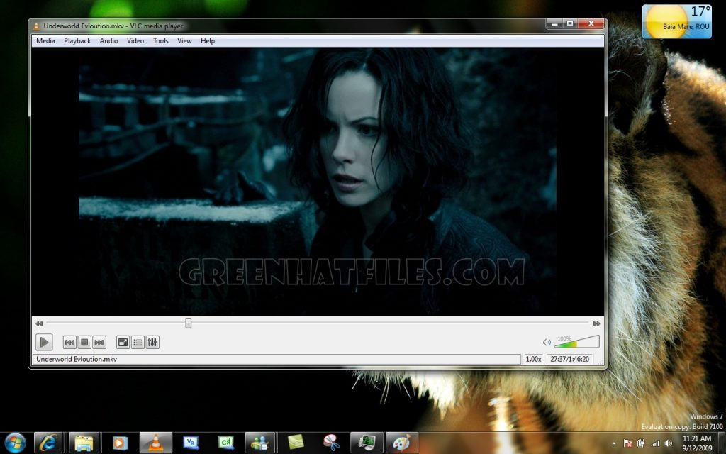 VLC media player download pc