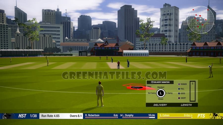 Cricket 19 Game