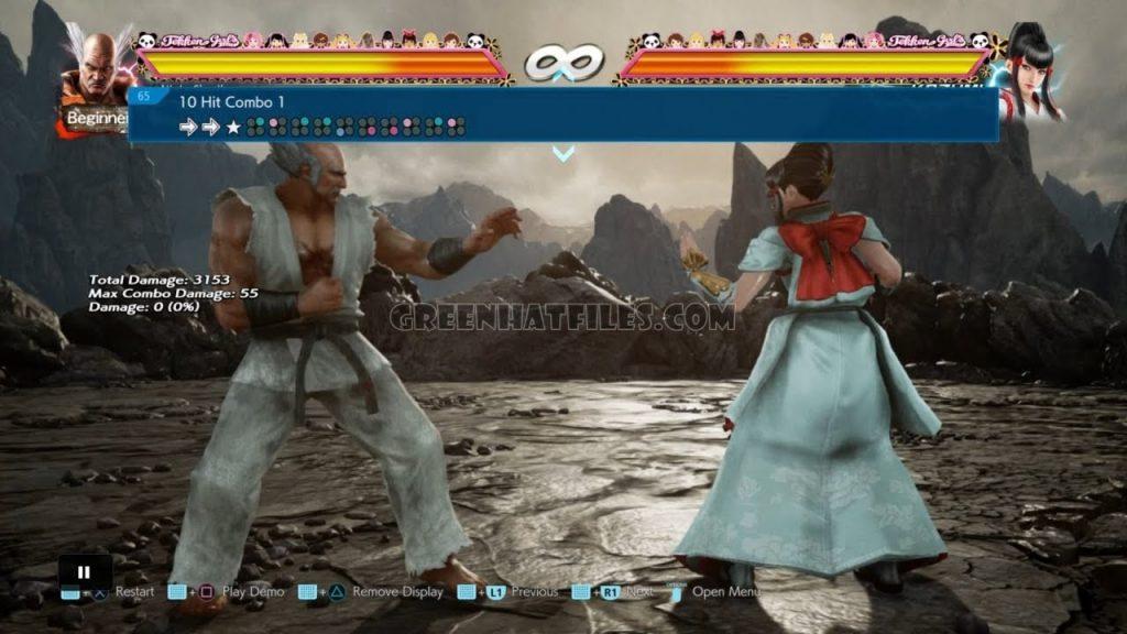 Tekken 10 PC
