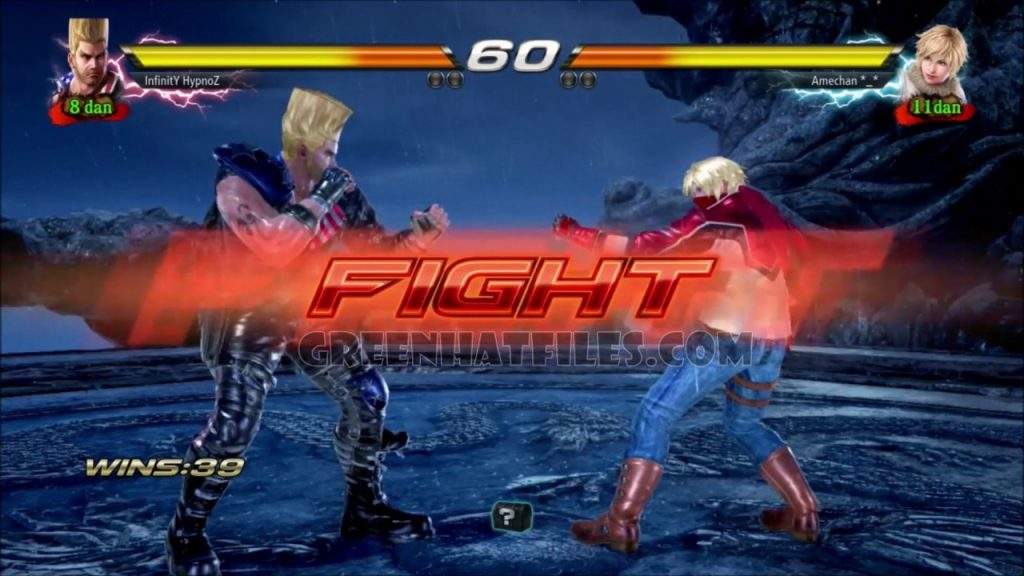 Tekken 10 PC game