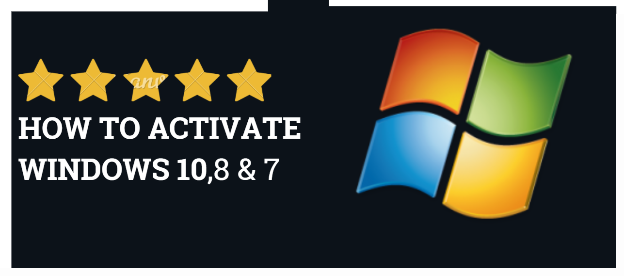 Activate window 10