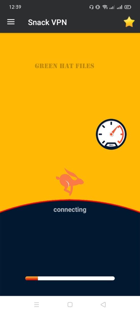 Snack VPN Apk Download For Fast Proxy Server