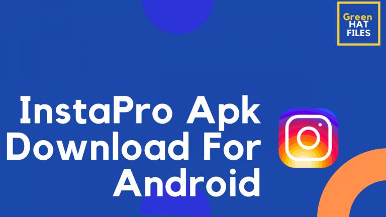 Instapro apk download