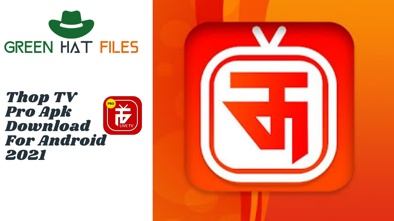 Thop tv pro apk download