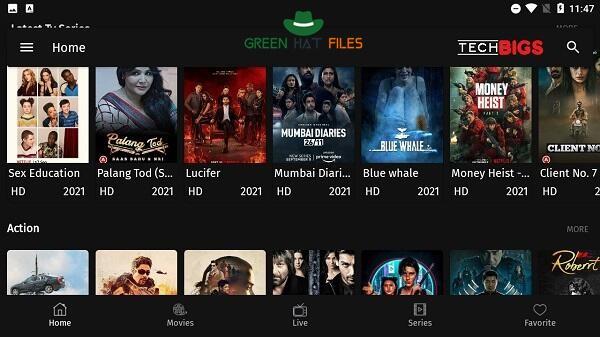 Thop tv pro download