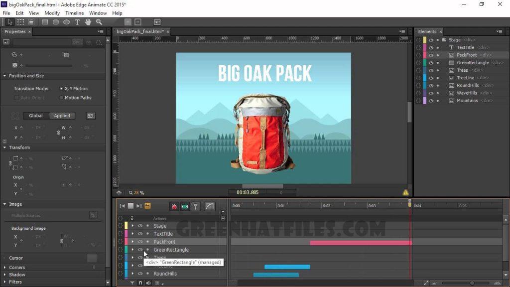 Adobe Animate CC Download Free